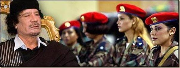 Les Amazones de Kadhafi-4