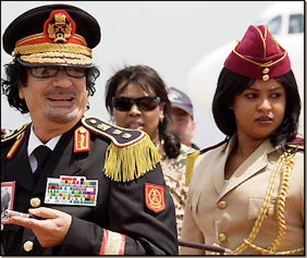 Les Amazones de Kadhafi-10