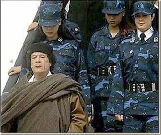 Les Amazones de Kadhafi-16