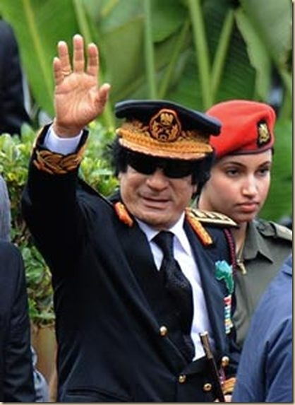 Les Amazones de Kadhafi-17