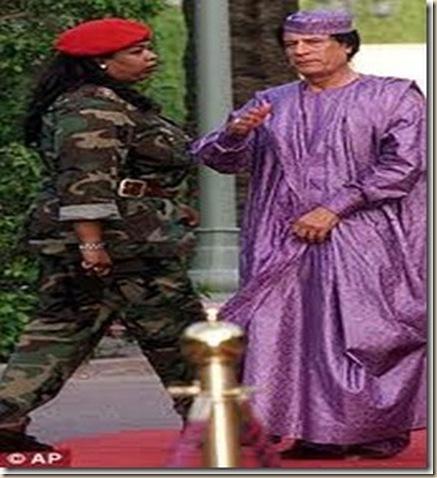 Les Amazones de Kadhafi-33
