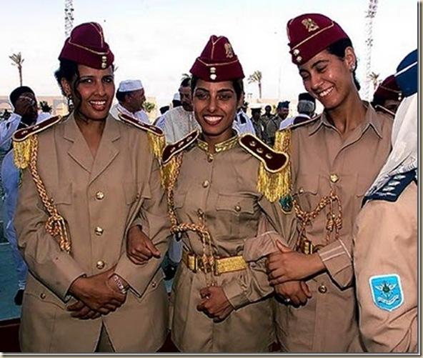 Les Amazones de Kadhafi-36