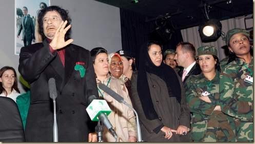 Les Amazones de Kadhafi-45