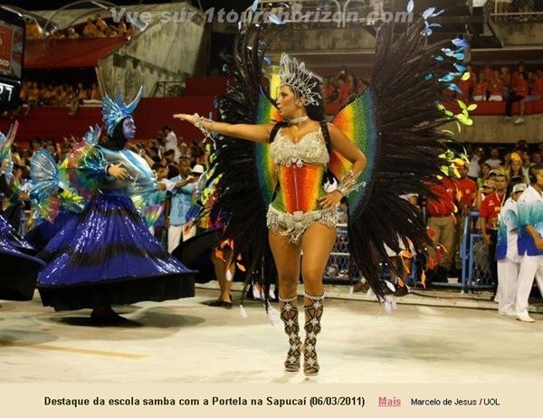 Les muses du Carnaval de Rio 2011-44