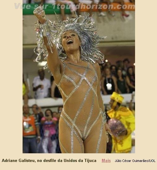 Les muses du Carnaval de Rio 2011-18