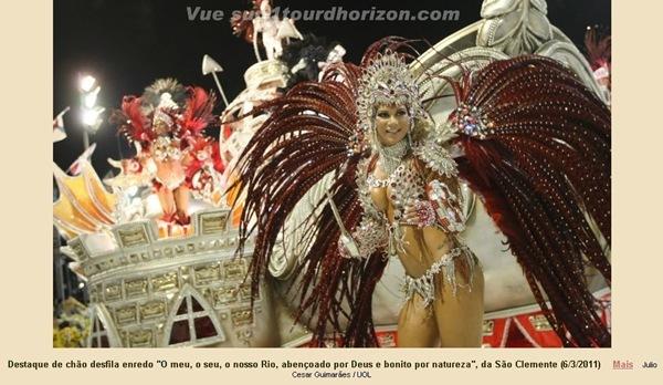 Les muses du Carnaval de Rio 2011-36