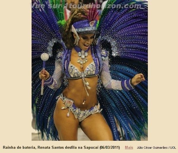 Les muses du Carnaval de Rio 2011-45