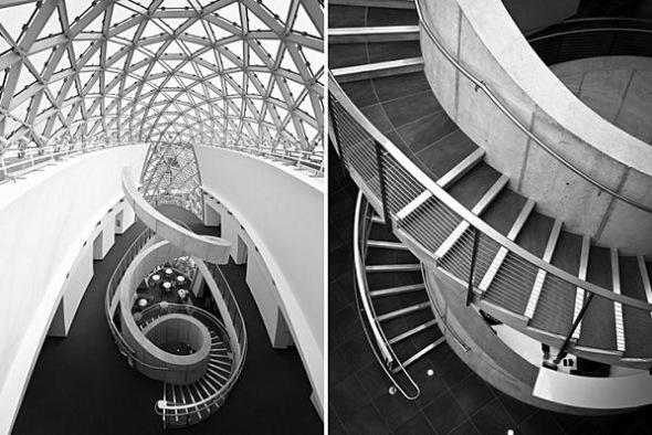 Salvador Dali Museum - 1tourdhorizon.con