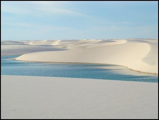 Le désert blanc brésilien (3)