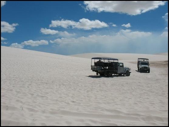 Le désert blanc brésilien (4)