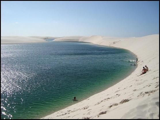 Le désert blanc brésilien (10)