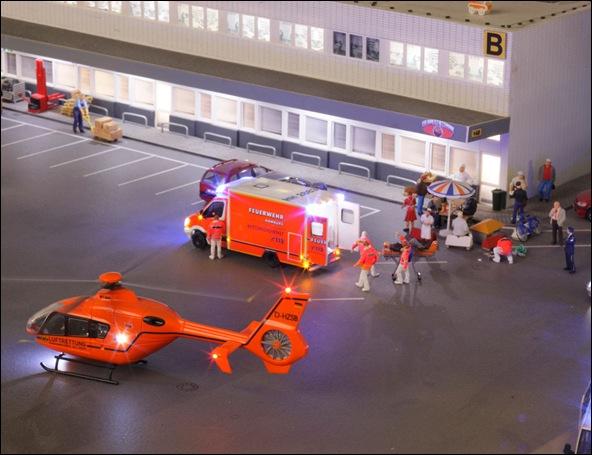 Maquette de l'aéroport de Knuffingen sur 1tourdhorizon.com-12