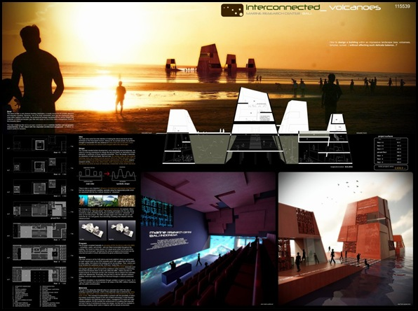 Centre de recherche marin de Bali