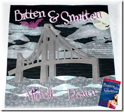 Bitten and smitten project