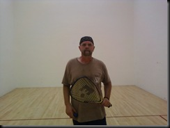 racquetball three