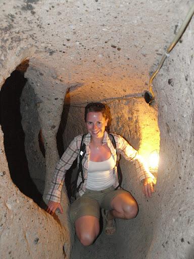 Tunele Czu Czi