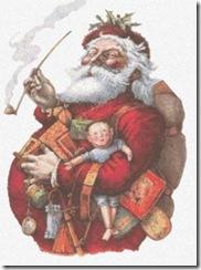 merry olde santa claus