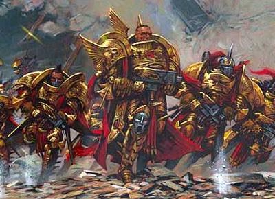 fan art  warhammer 40 000 Art_custodes_marines