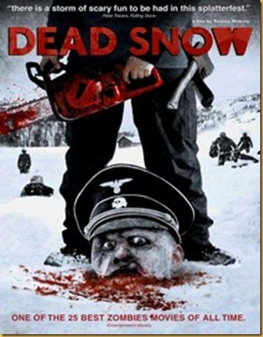 dod snow