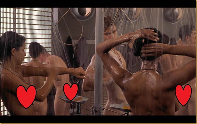 Starship_Troopers_Shower