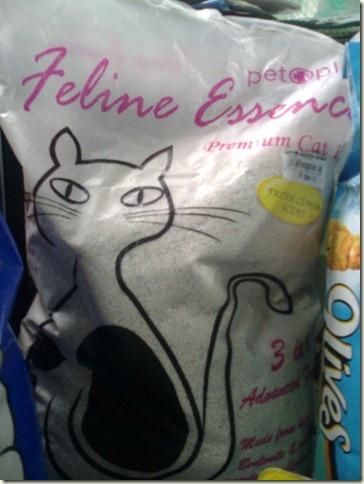 feline essence