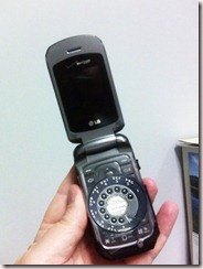 Cell Phone for Seniors