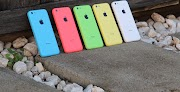 Apple unveils the new budget iPhone 5C