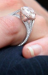 katie holmes wedding ring