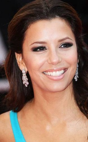 eva longoria wedding. eva longoria wedding ring. Eva Longoria Parker wearing