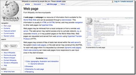 wikipedia-web