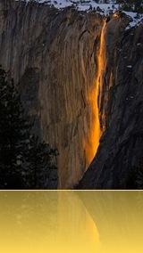 Cascada de El Capitán (Cascada de Lava) 3