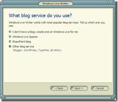 Windows Live Writer - 2