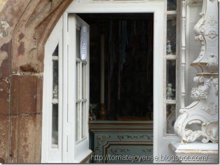 Décors du film Sherlock Homes 2 à Strasbourg
