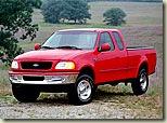 1997 Ford F-150 Pickup