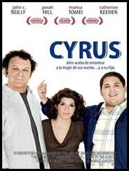 Cyrus (Custom)