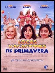 locas vacaciones de verano