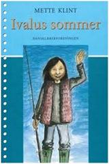 Ivalus sommer - en læseværdig bog!