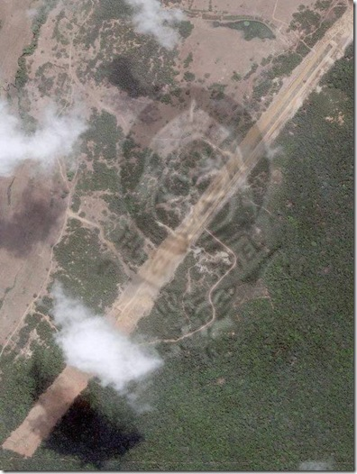 Mulliyawali airstrip