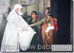 Sai Baba Painting_6