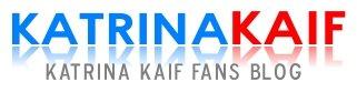 katrina kaif blog logo