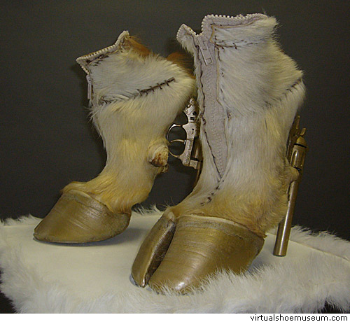 Самые Красивые Туфли Фото