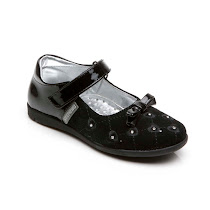 Step2wo Midi Solitude - Velcro Bar Shoe SHOES