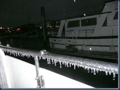slippery rails