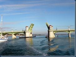 Lyons Bridge, St. Augustine