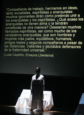 Luisa Capetillo quote