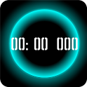 Retro Cyber StopWatch Pro icon