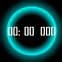 Cyber retro cronómetro Pro icon