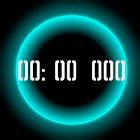 Retro Cyber StopWatch Pro icon