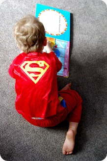 supermancape