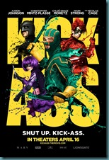 Kick-Ass movie poster final
